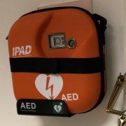 chalfont-st-peter-defibrillator
