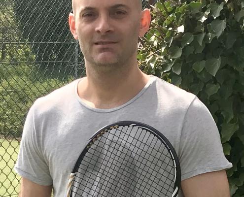 ercan-new-chalfontstpeter-tennis-coach